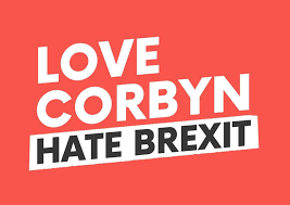 love corbyn